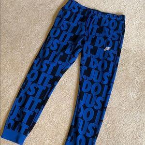 NWT Nike JDI pants men medium